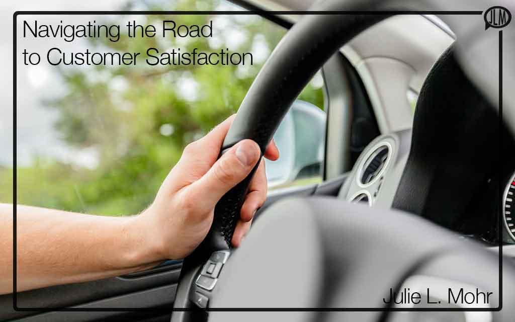 Navigating the Road to Customer Satisfaction: Combining CEM and ITSM